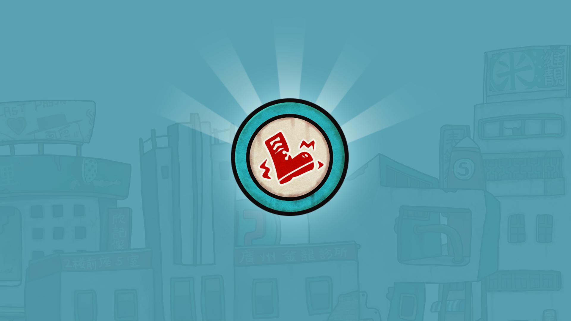 Icon for City Runner