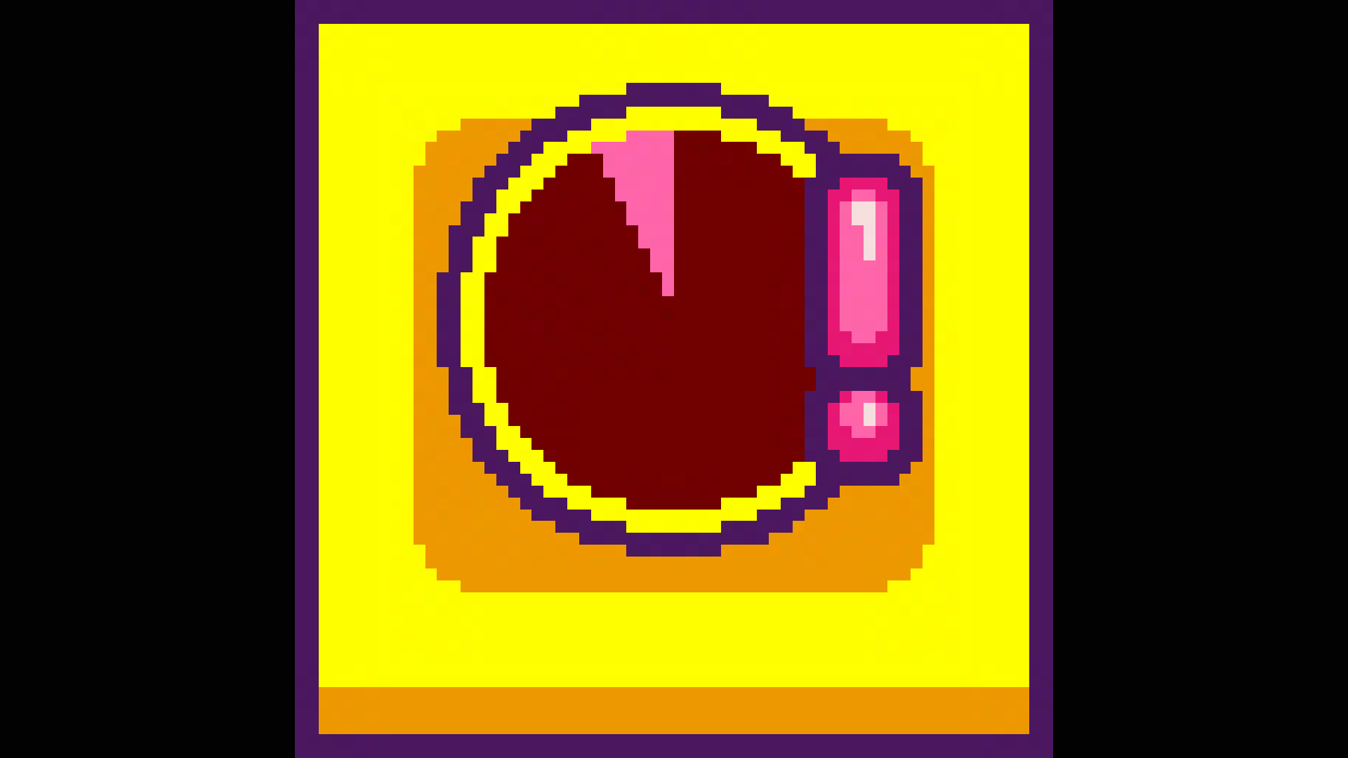 Icon for In the nick of time