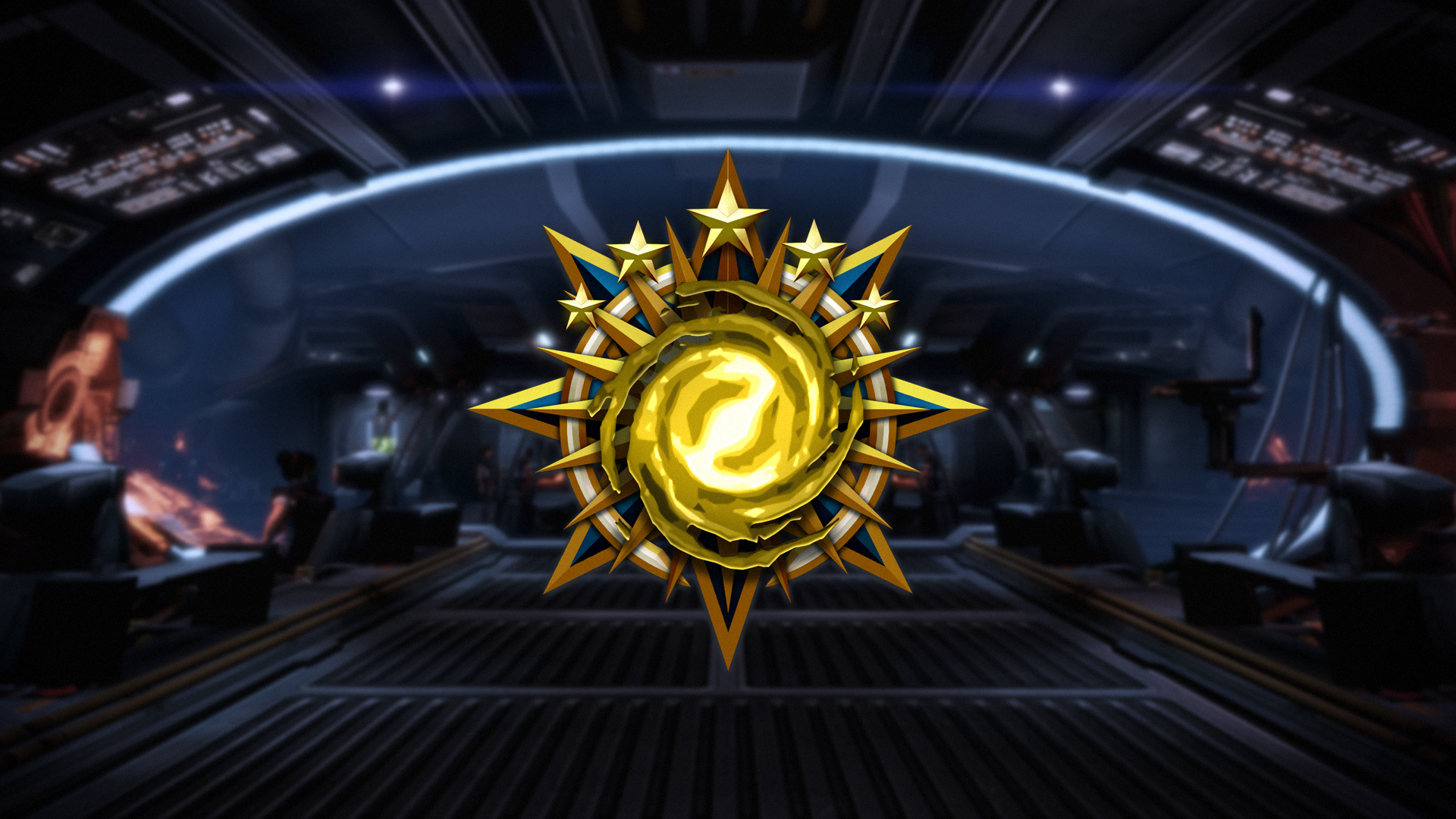 Icon for Medal of Exploration III