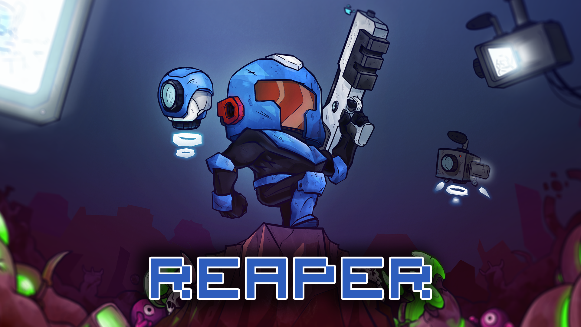 Icon for Reaper