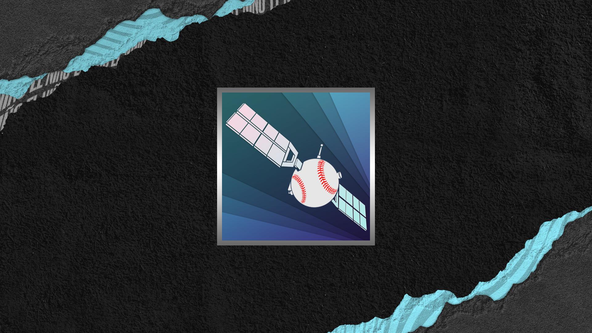 Icon for Baseball Satellite