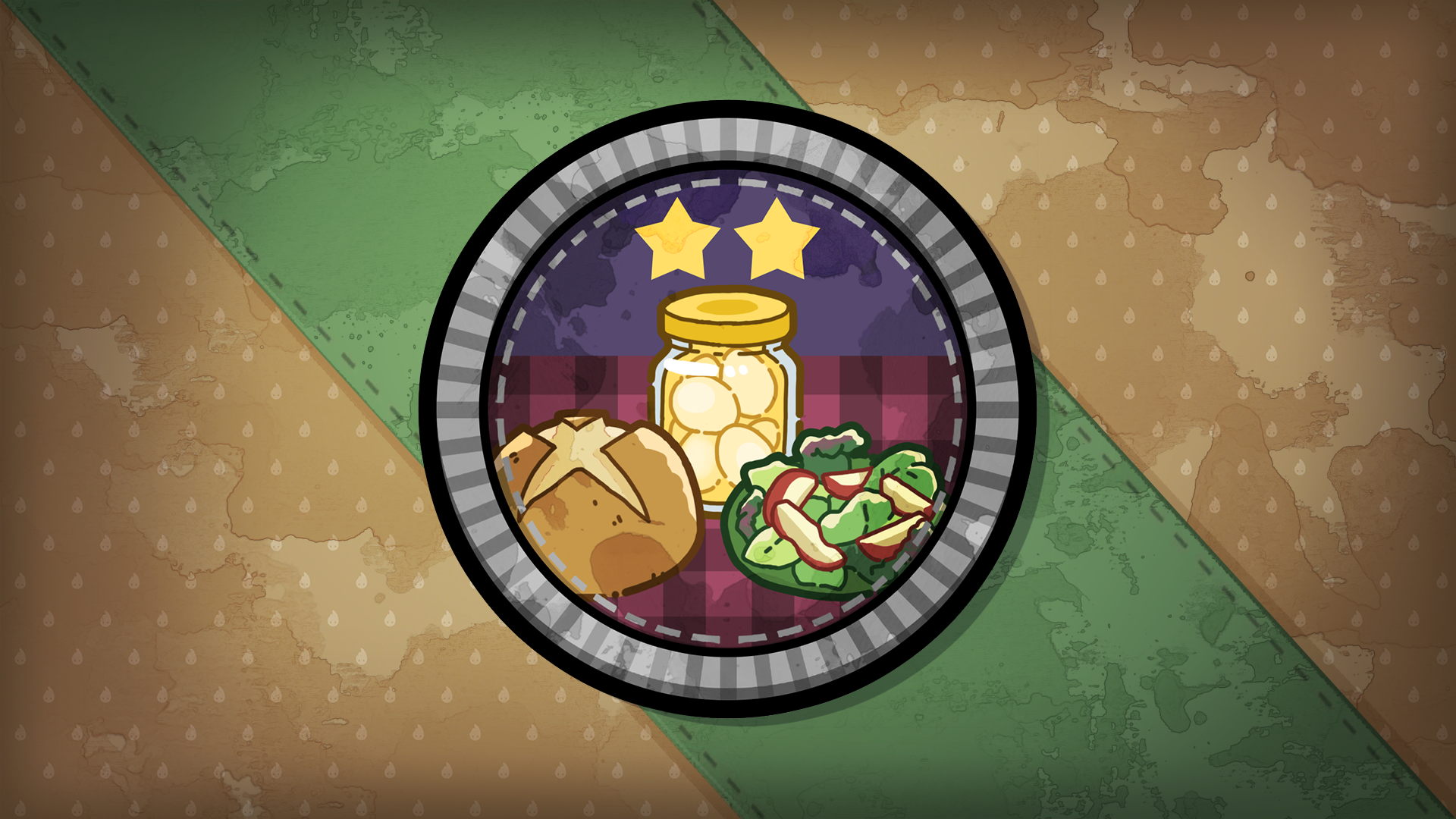 Icon for Foodie