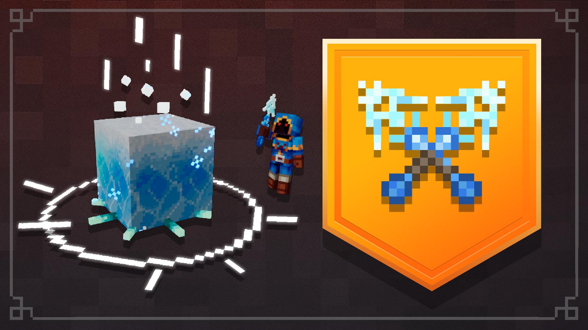 Icon for Iceologer's Revenge