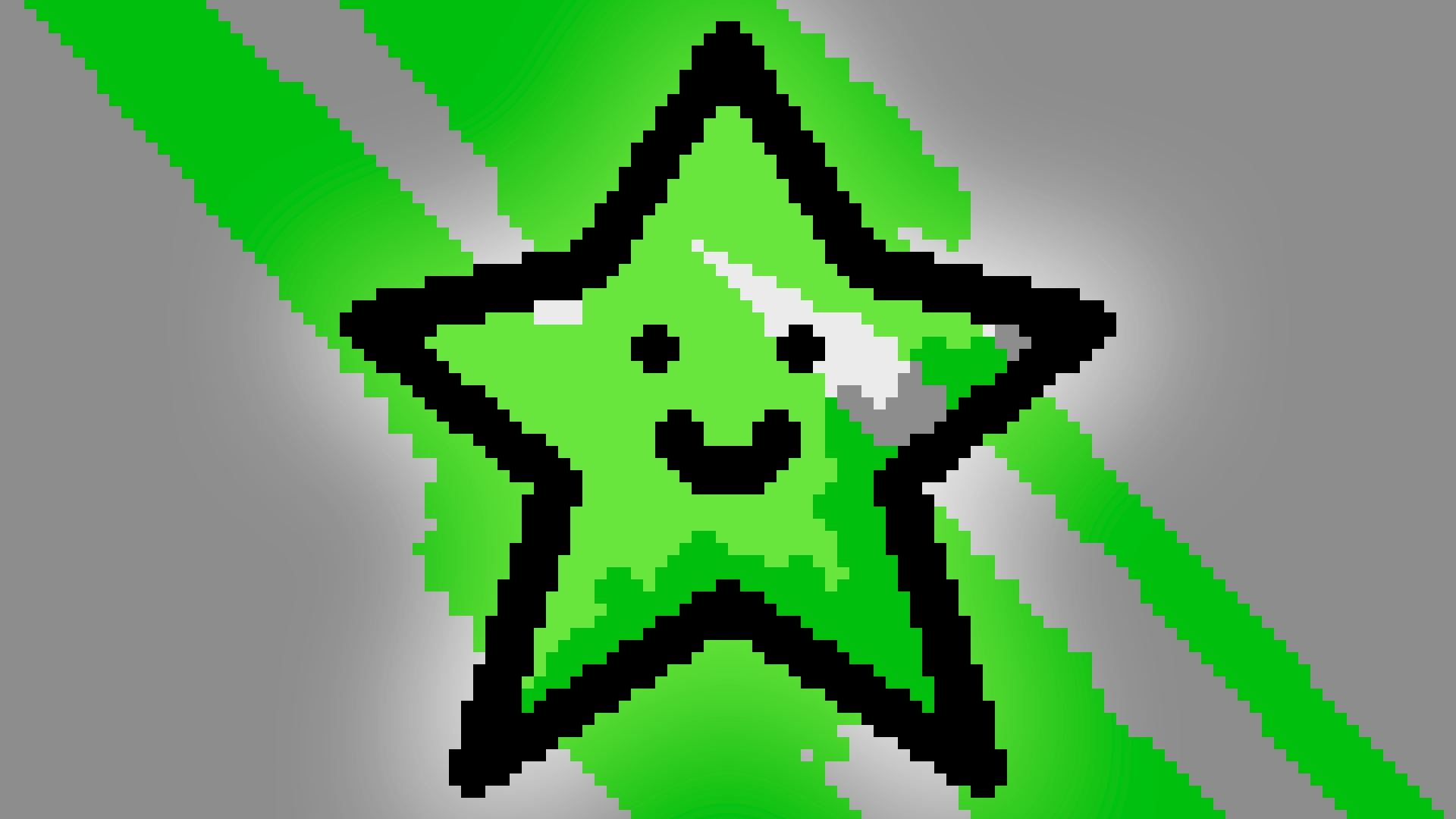 Icon for Green world 50%