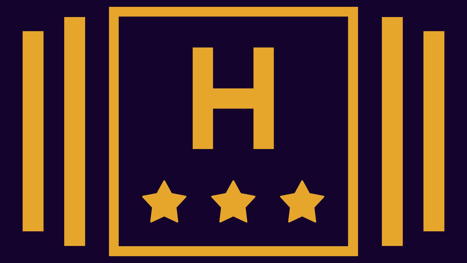Icon for Hardcore!