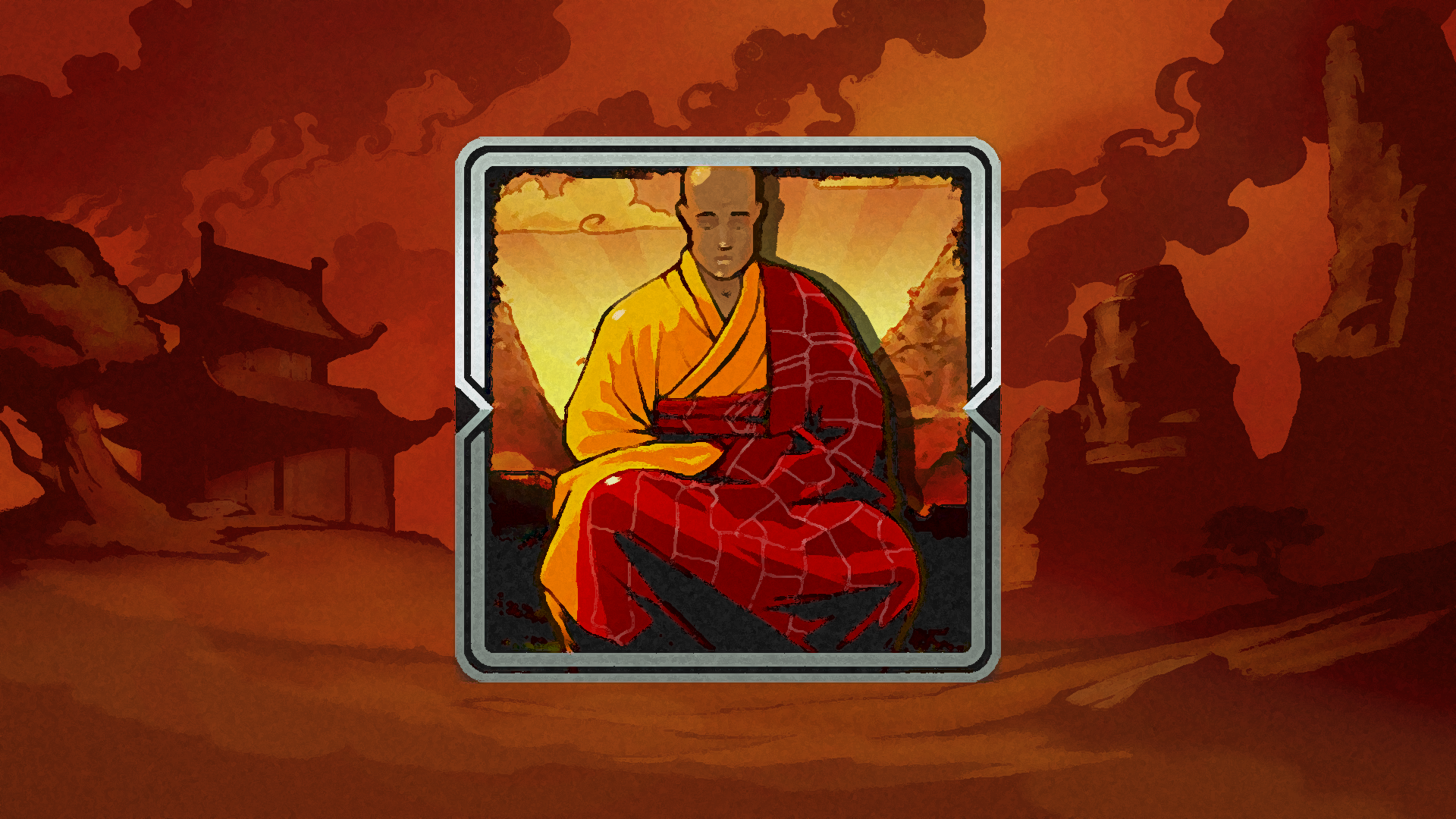 Icon for Shaolin Legend