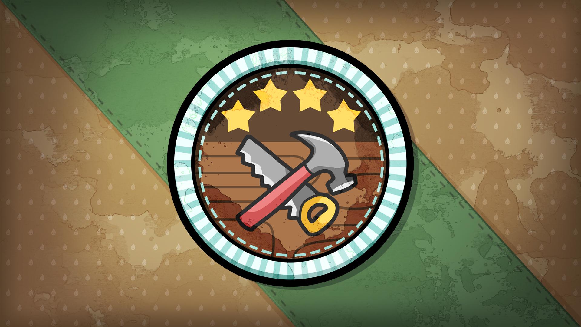 Icon for Artisan: Elite
