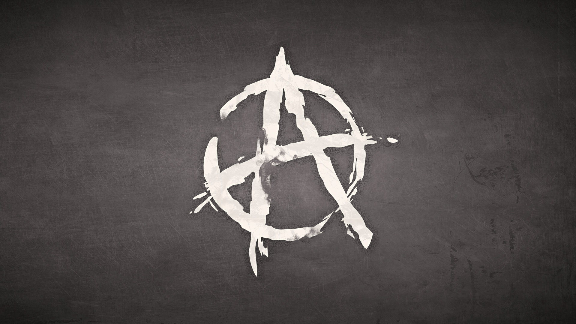 Icon for Anarchist