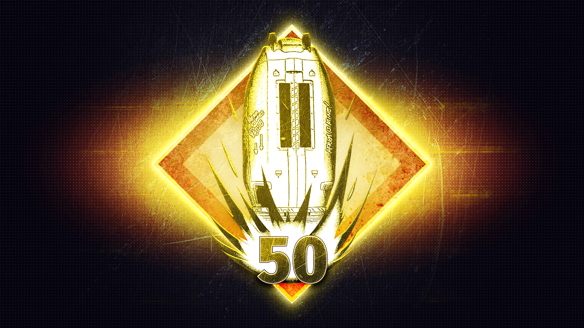 Icon for Major