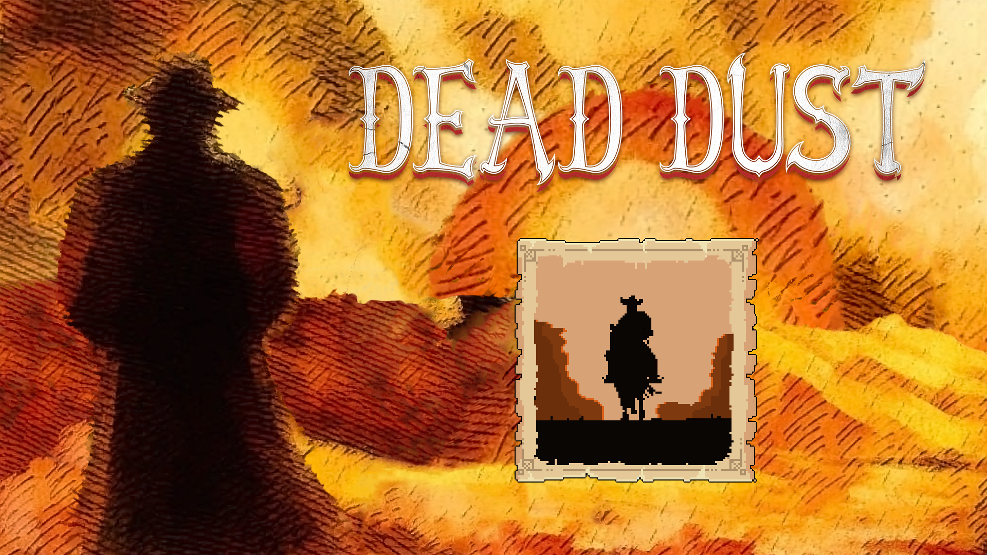 Icon for Dead Dust