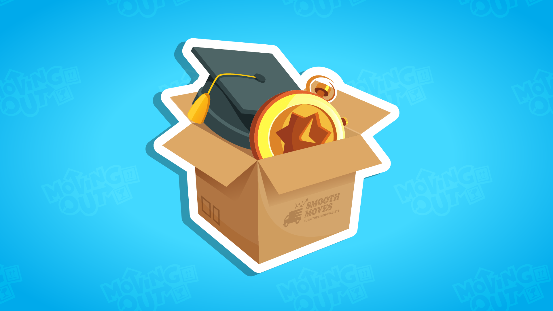 Icon for Masters in Moving