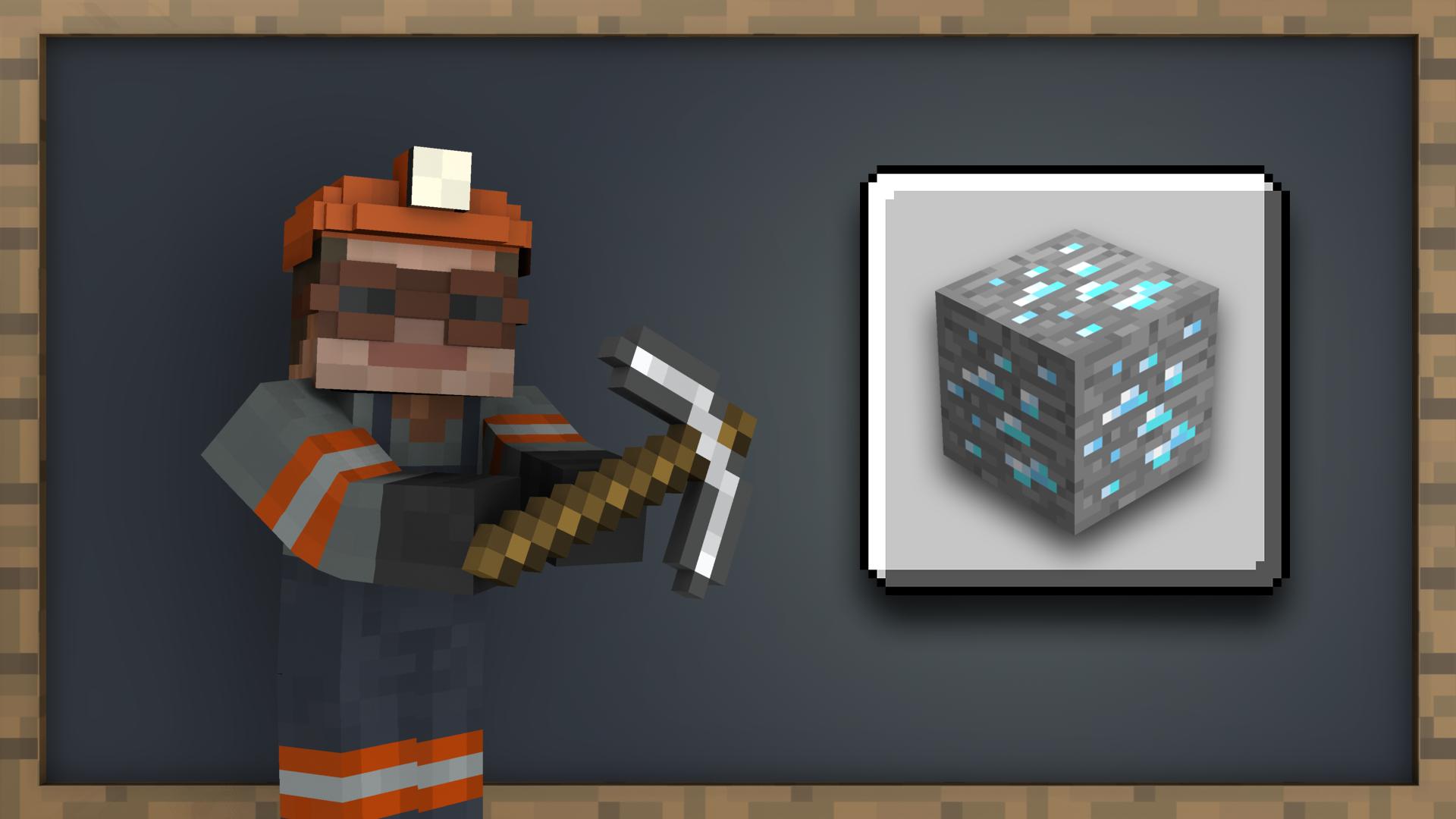 Icon for DIAMONDS!