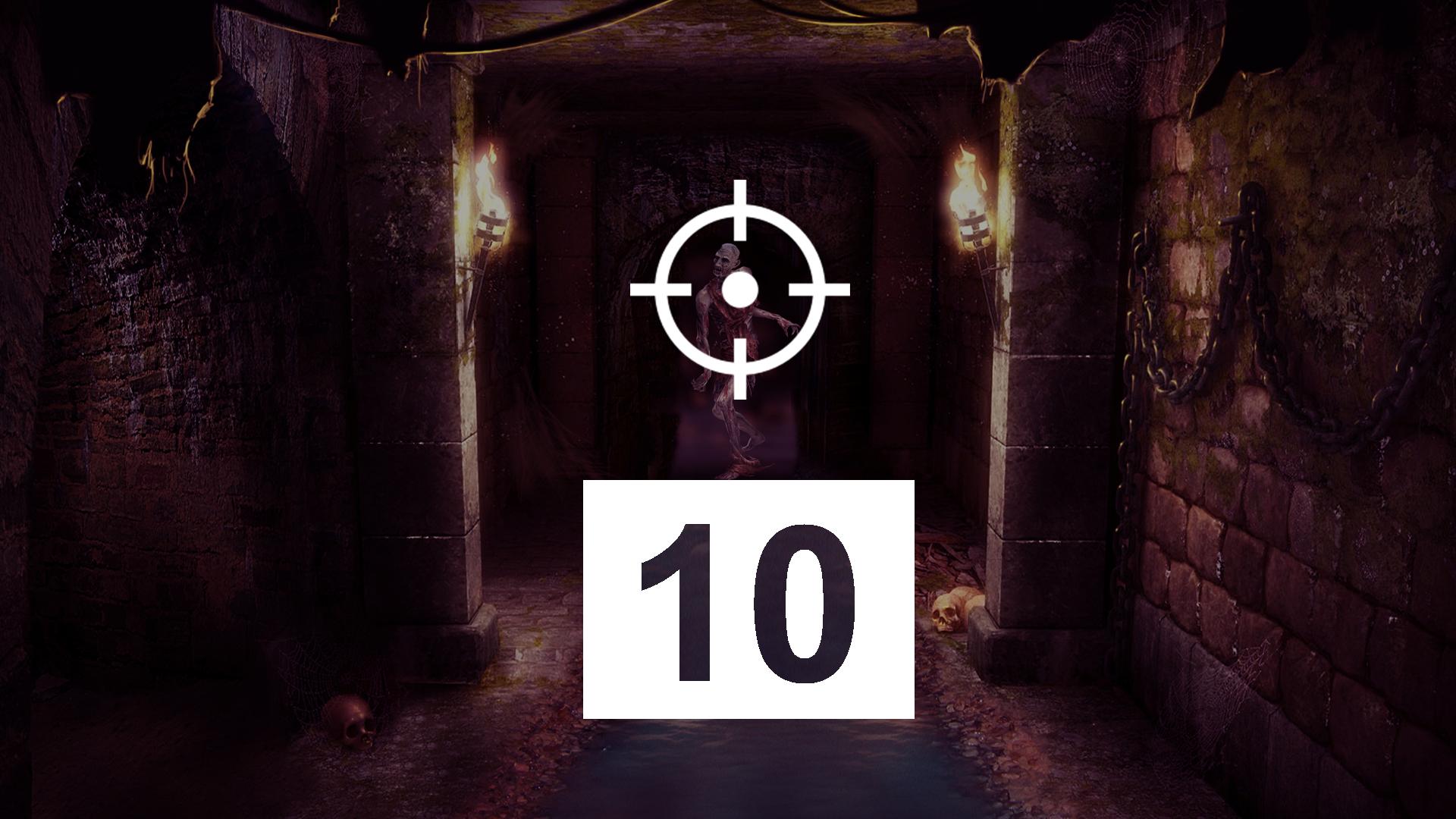 Icon for Sniper