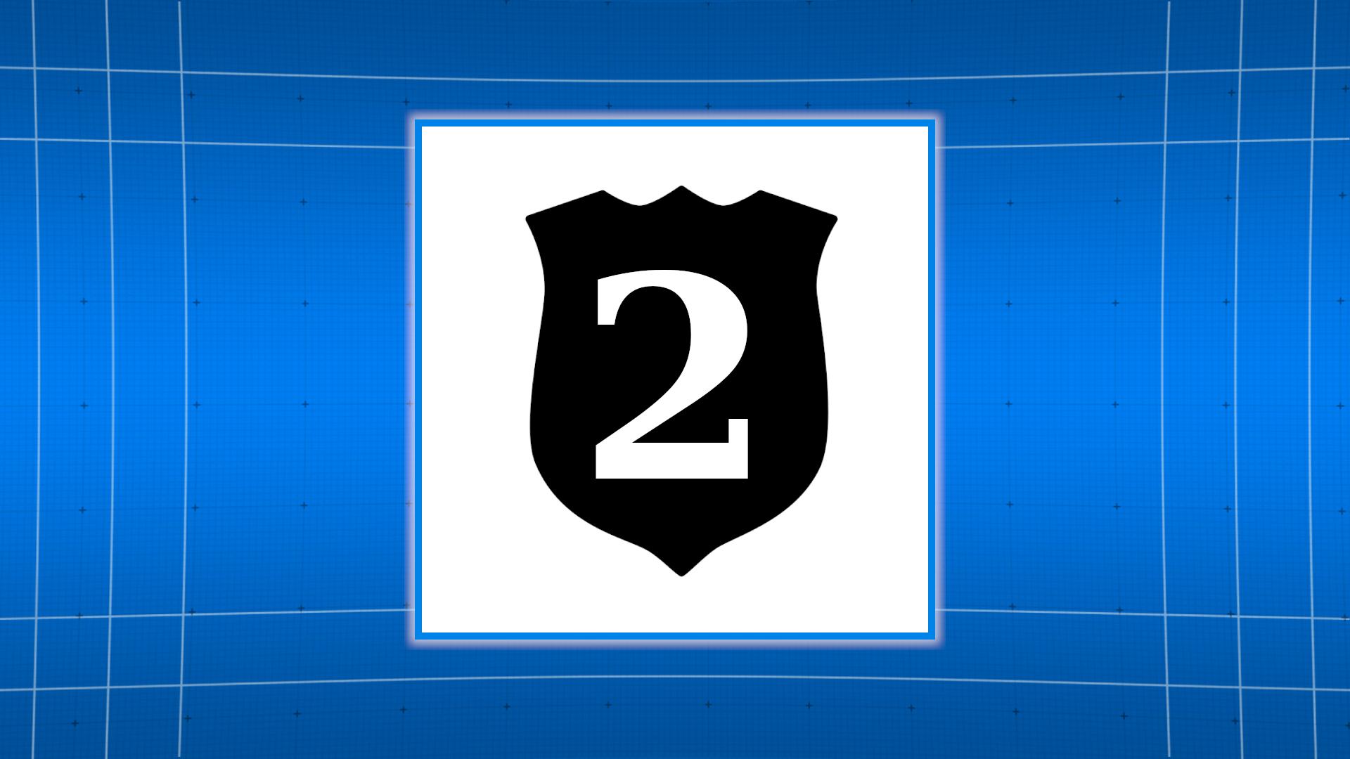 Icon for Investigator 2
