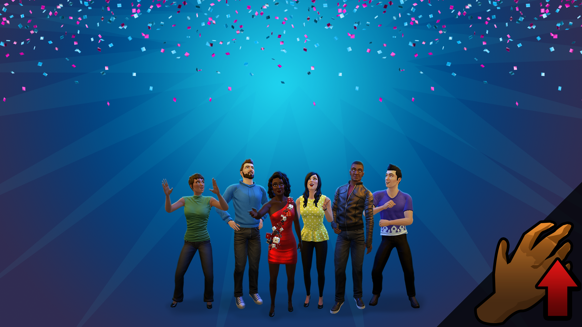 Icon for Reach for the Top