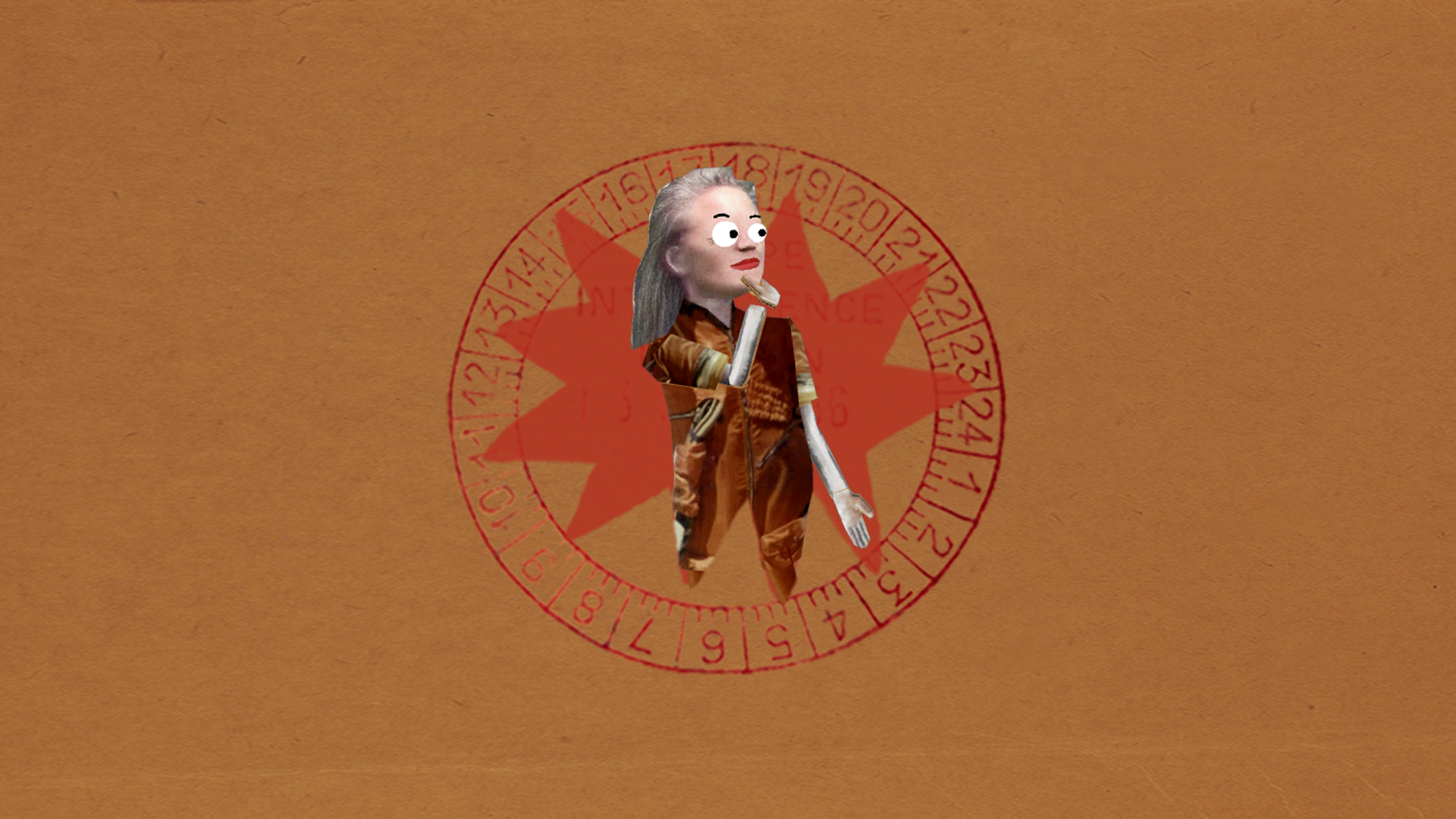 Icon for Cosmic Top Secret