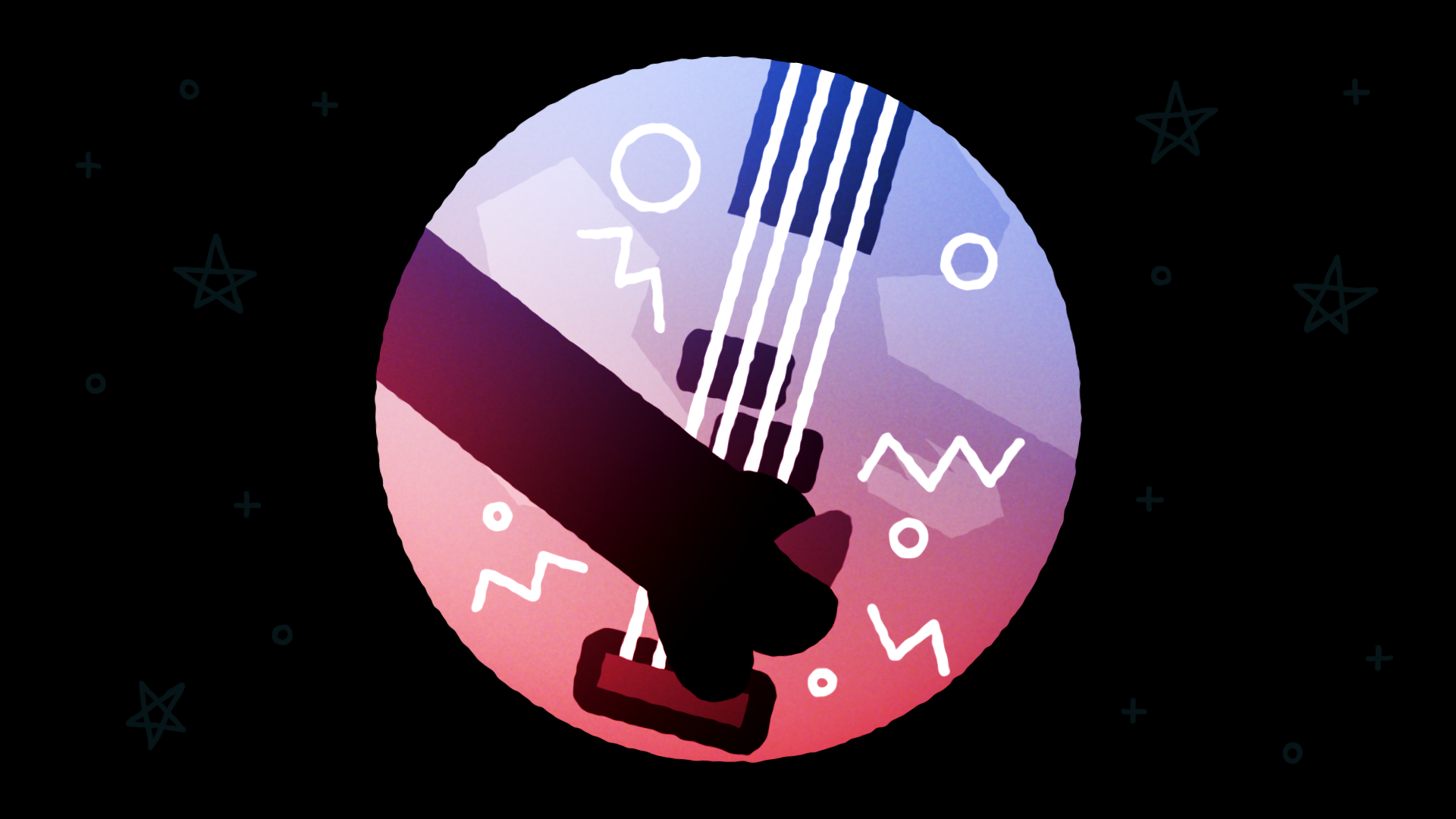 Icon for Bass Ackwards