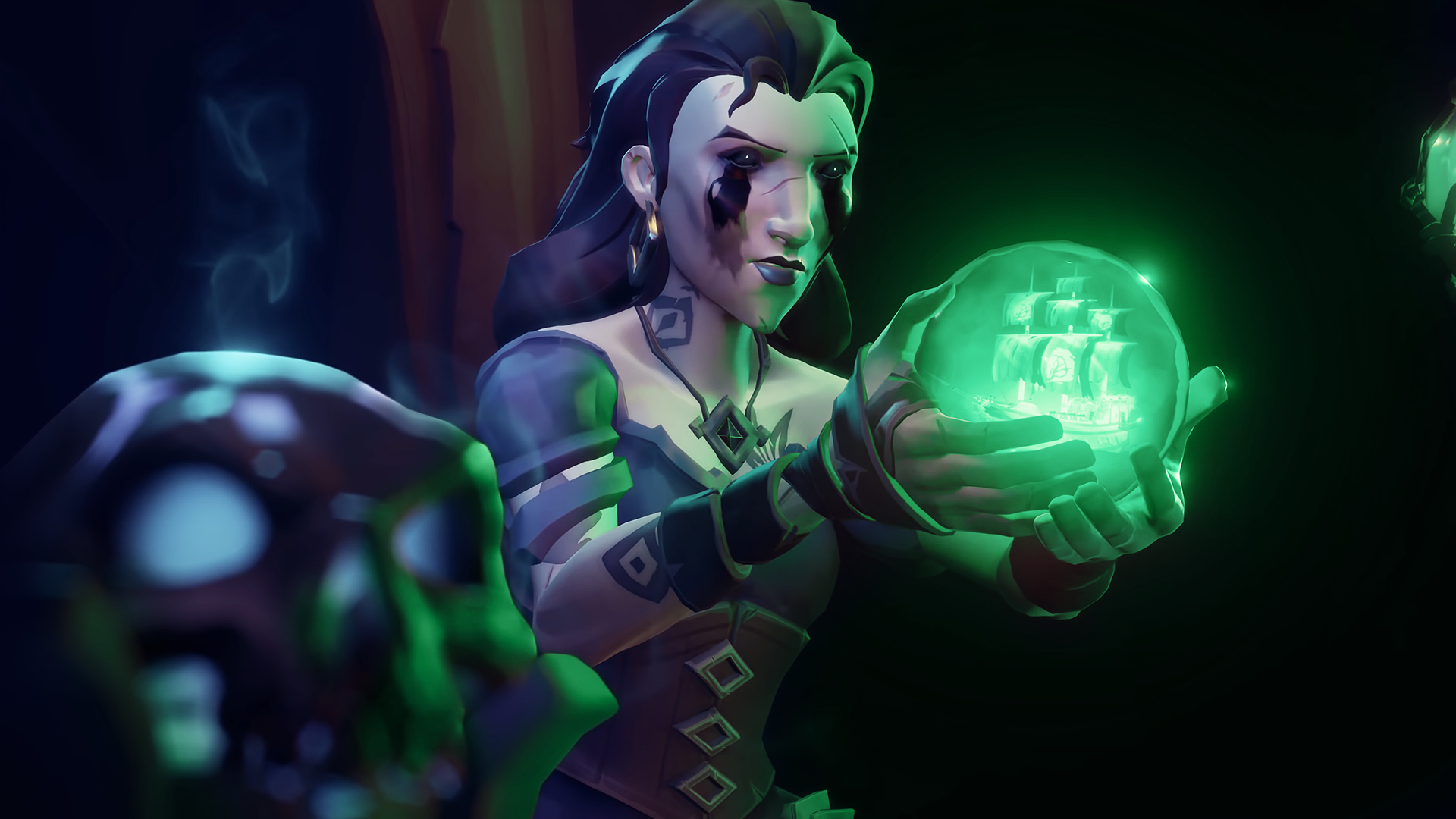 Icon for Scourge of the Damned