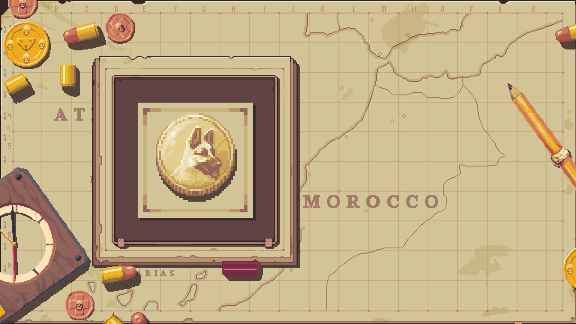 Icon for A loyal companion