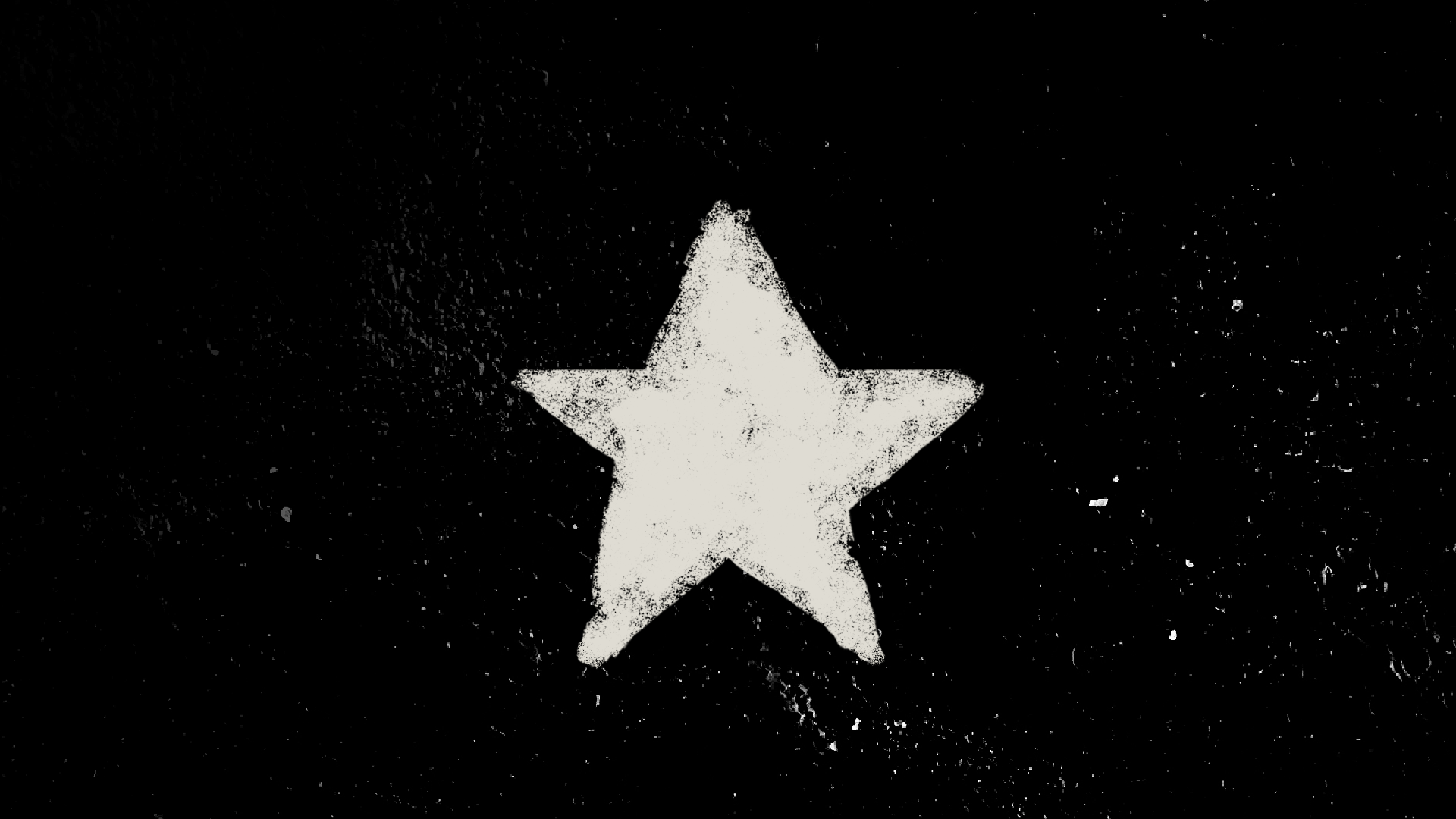 Icon for First Run