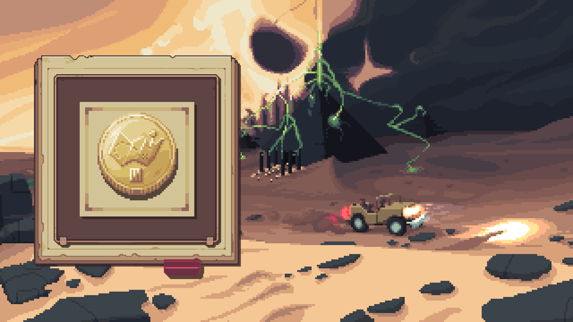 Icon for Adventure IV