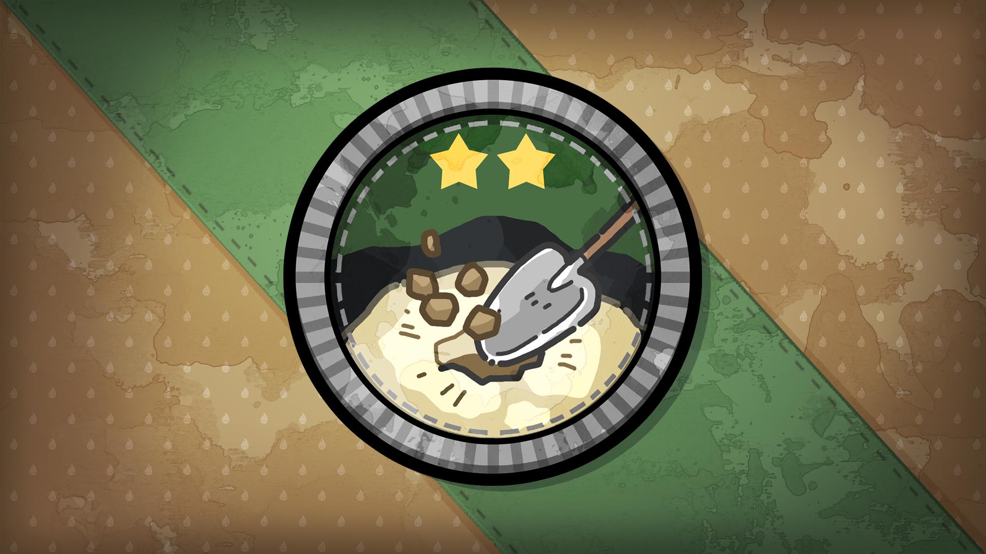 Icon for No Mound Around