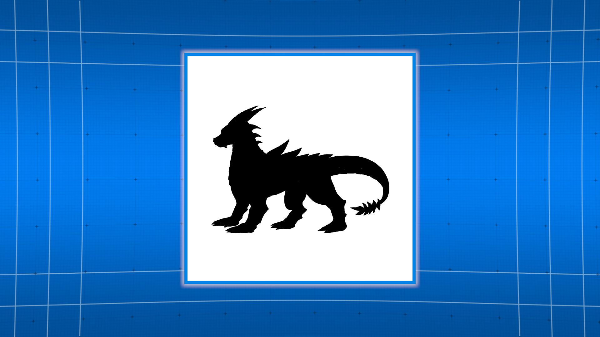 Icon for Eau de Dragon