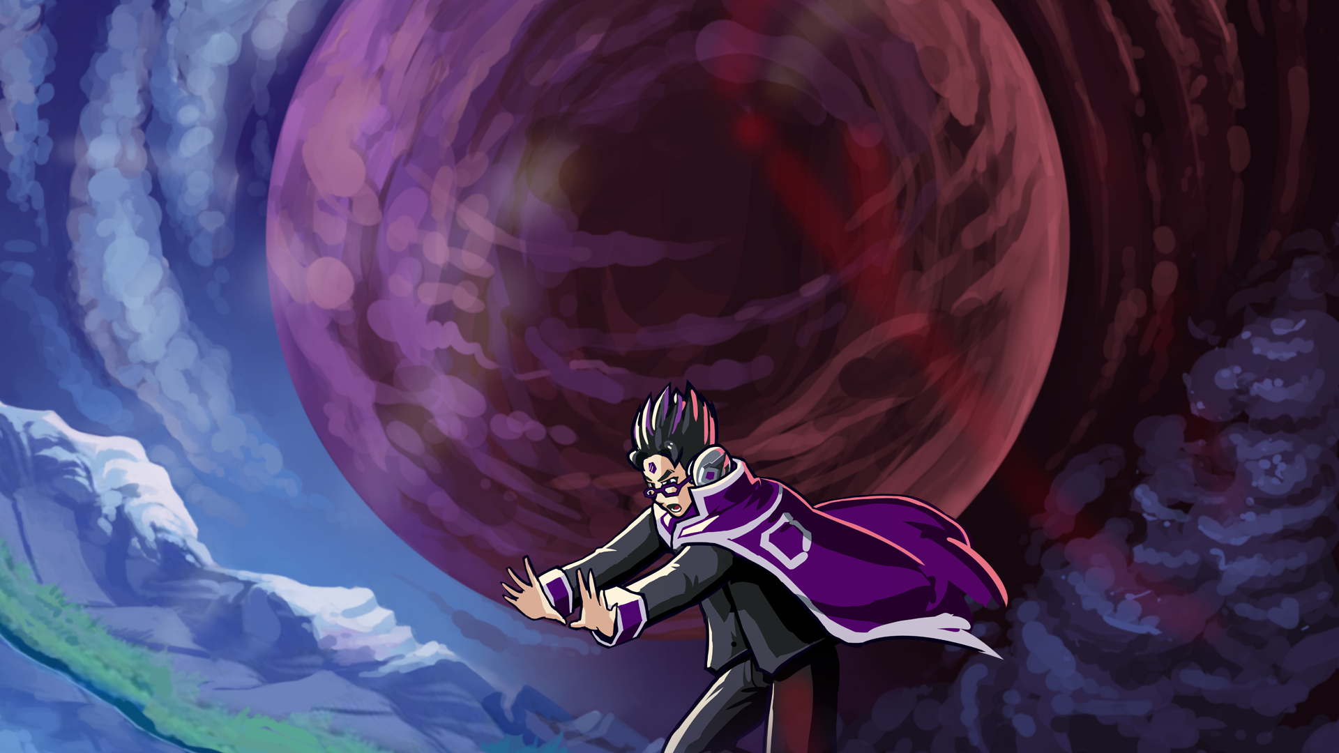 Icon for Chapter 7 Complete