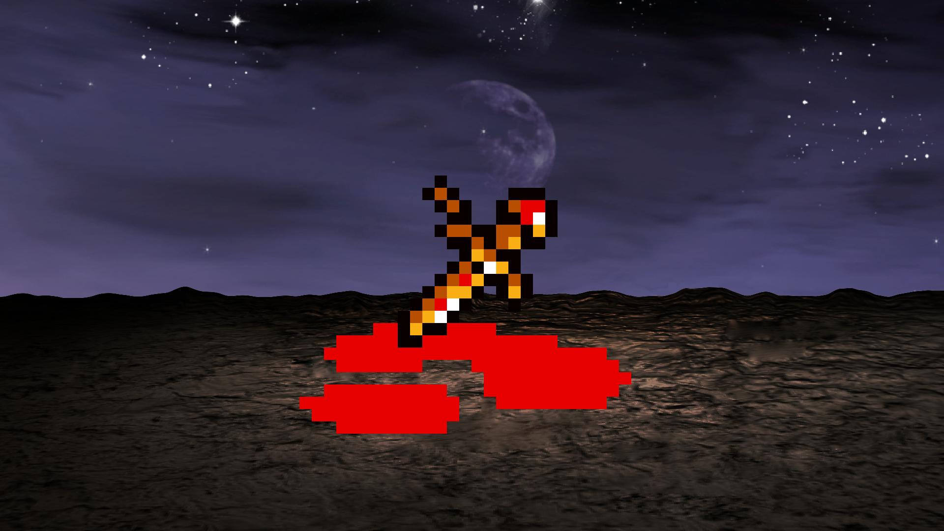 Icon for Monster Hunt