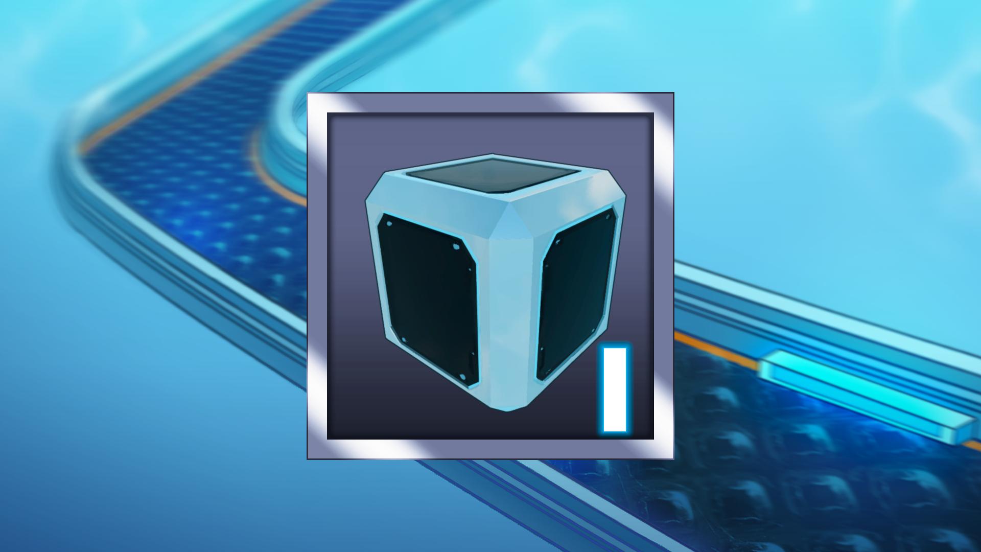 Icon for Un-Boxing