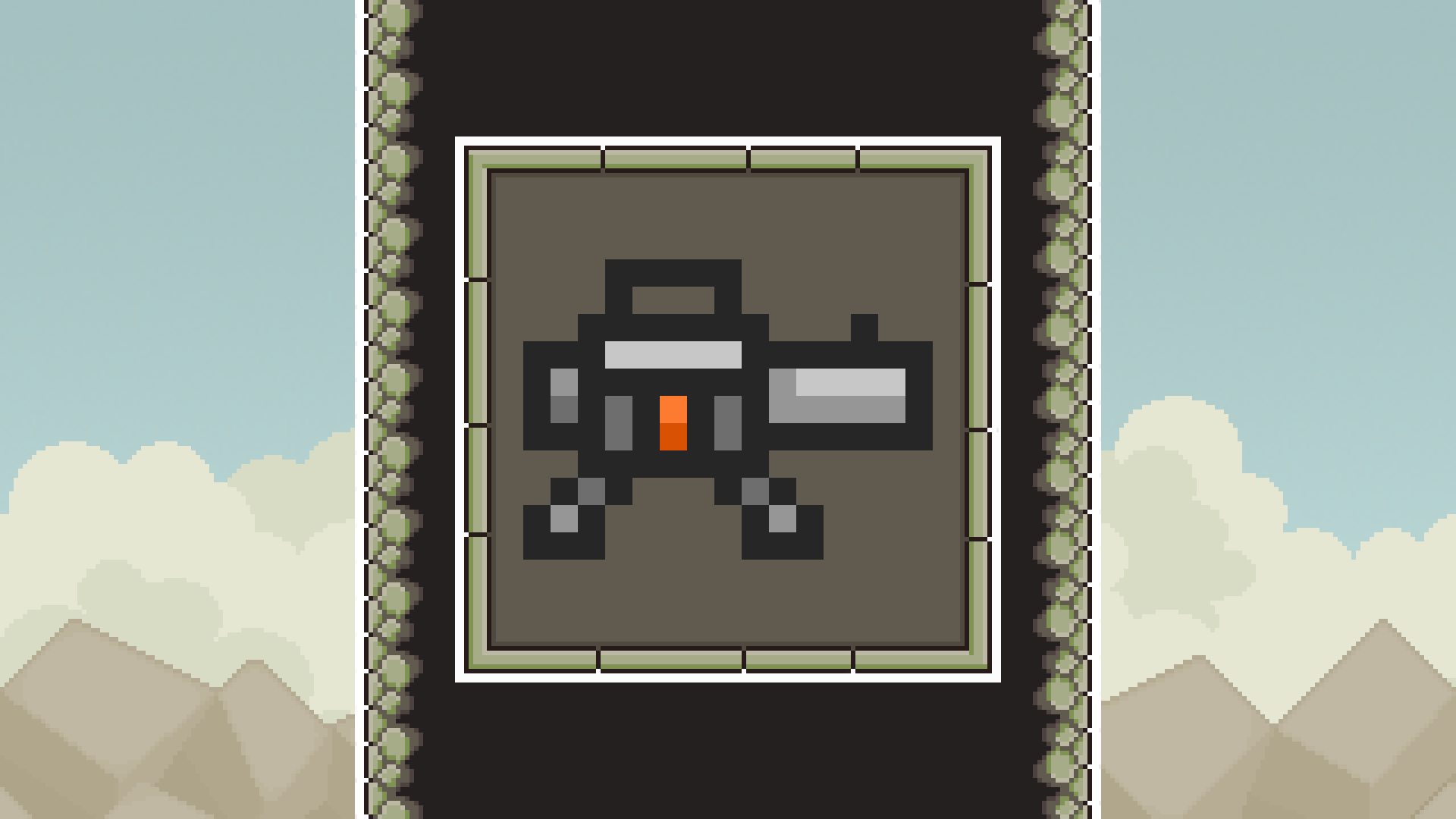 Icon for Turret