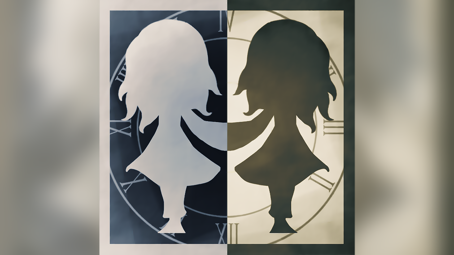 Icon for Where did she go?