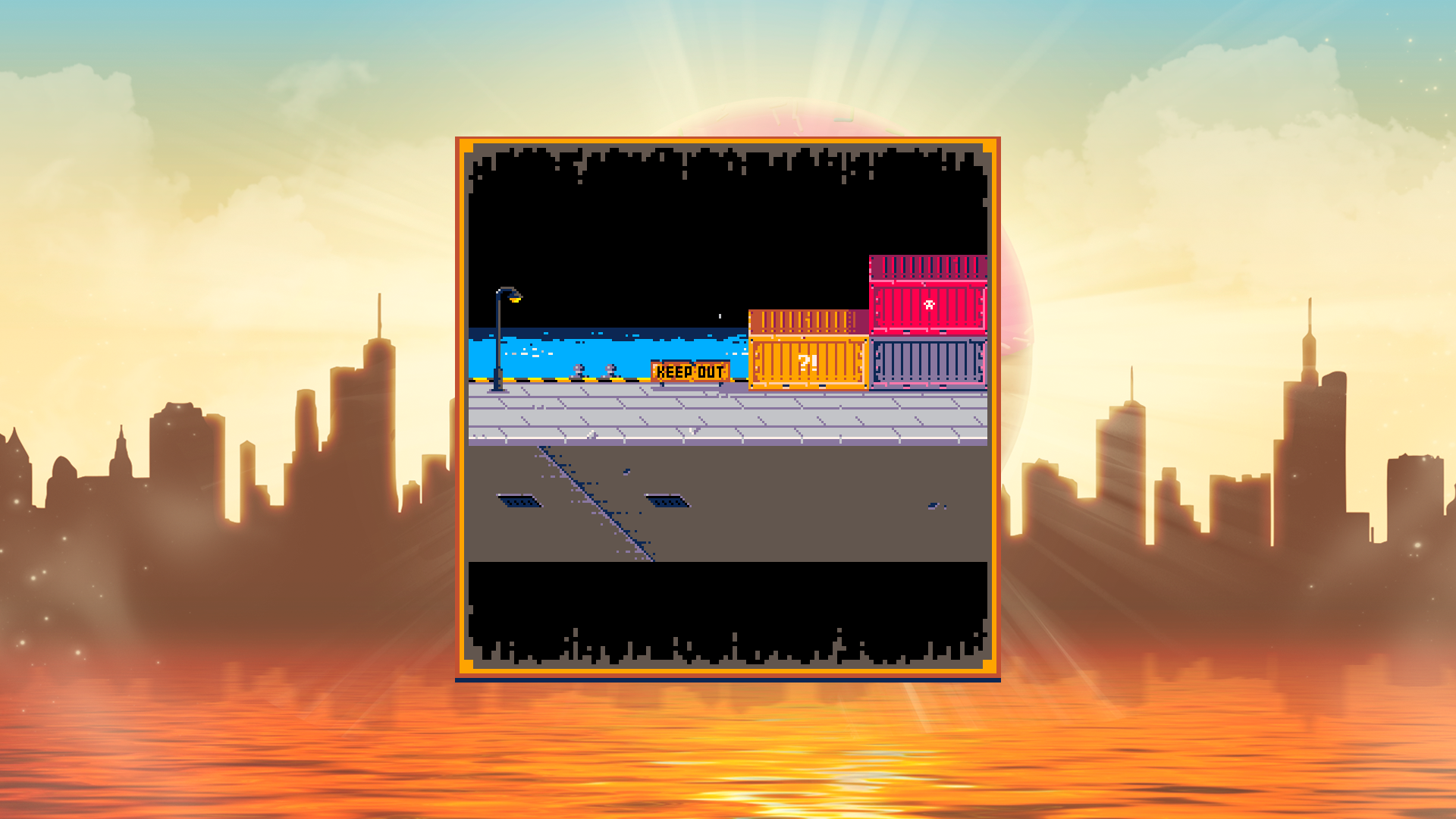 Icon for Bay Area