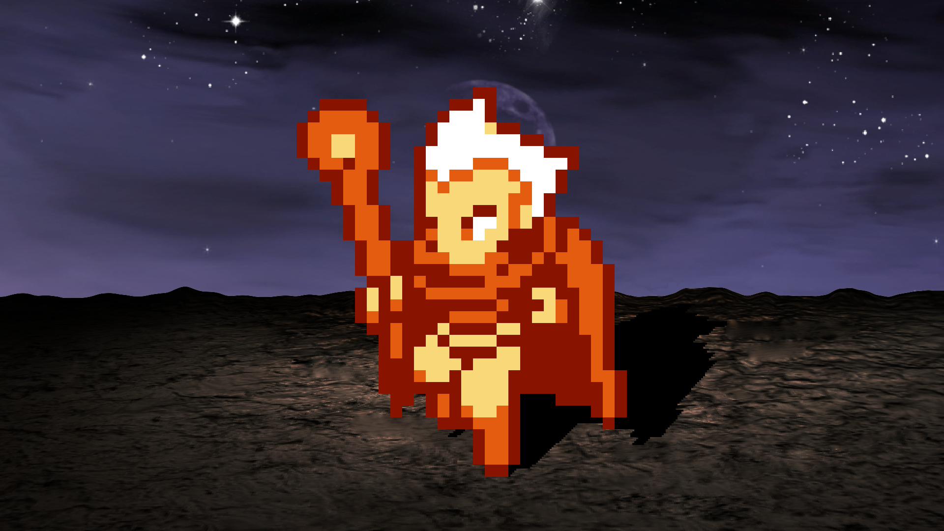 Icon for Wizard Mastery