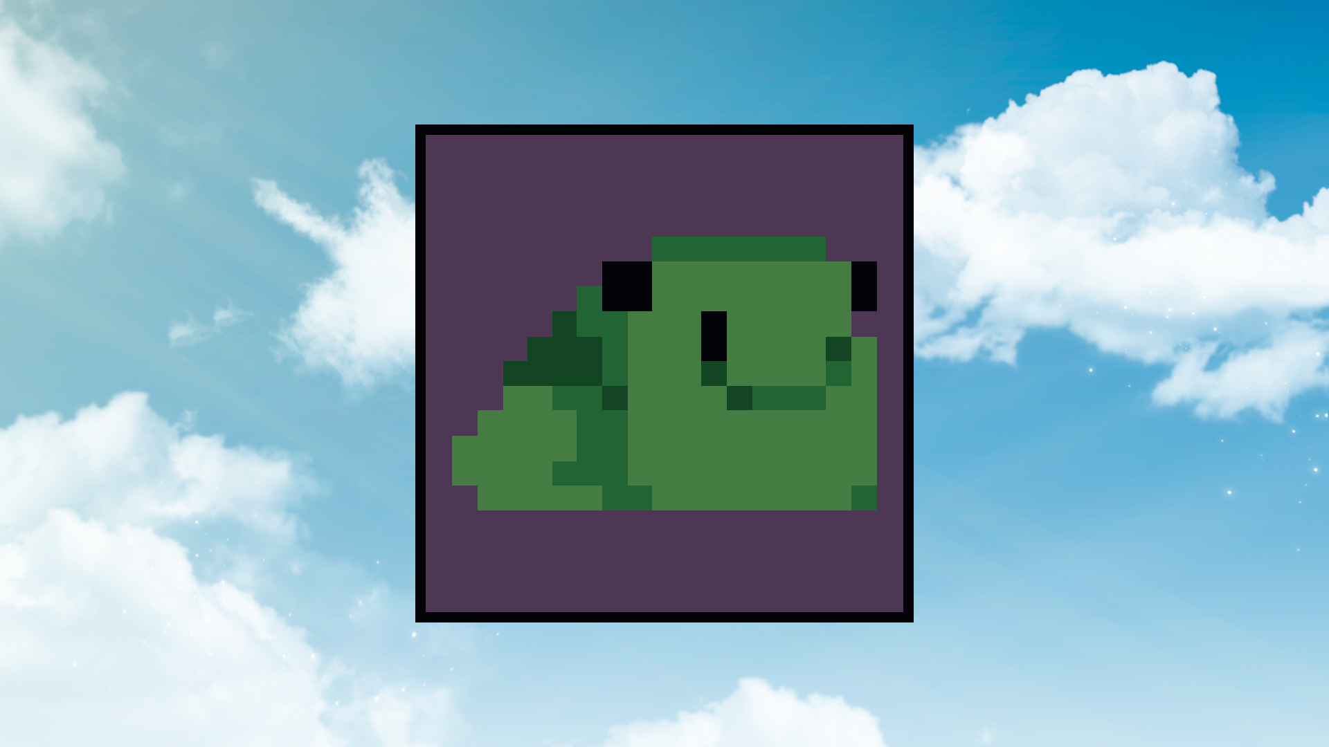 Icon for FROG-HAT