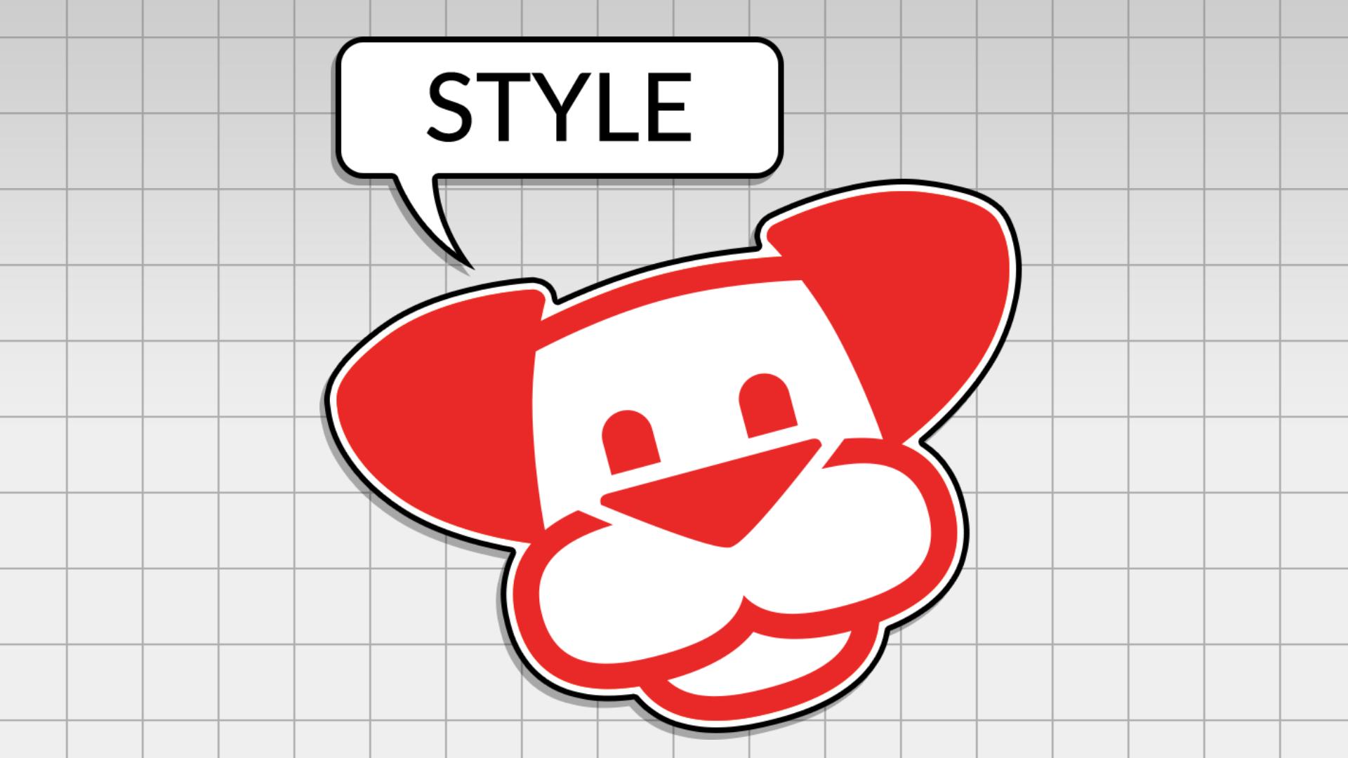 Icon for Bonus Points for STYLE