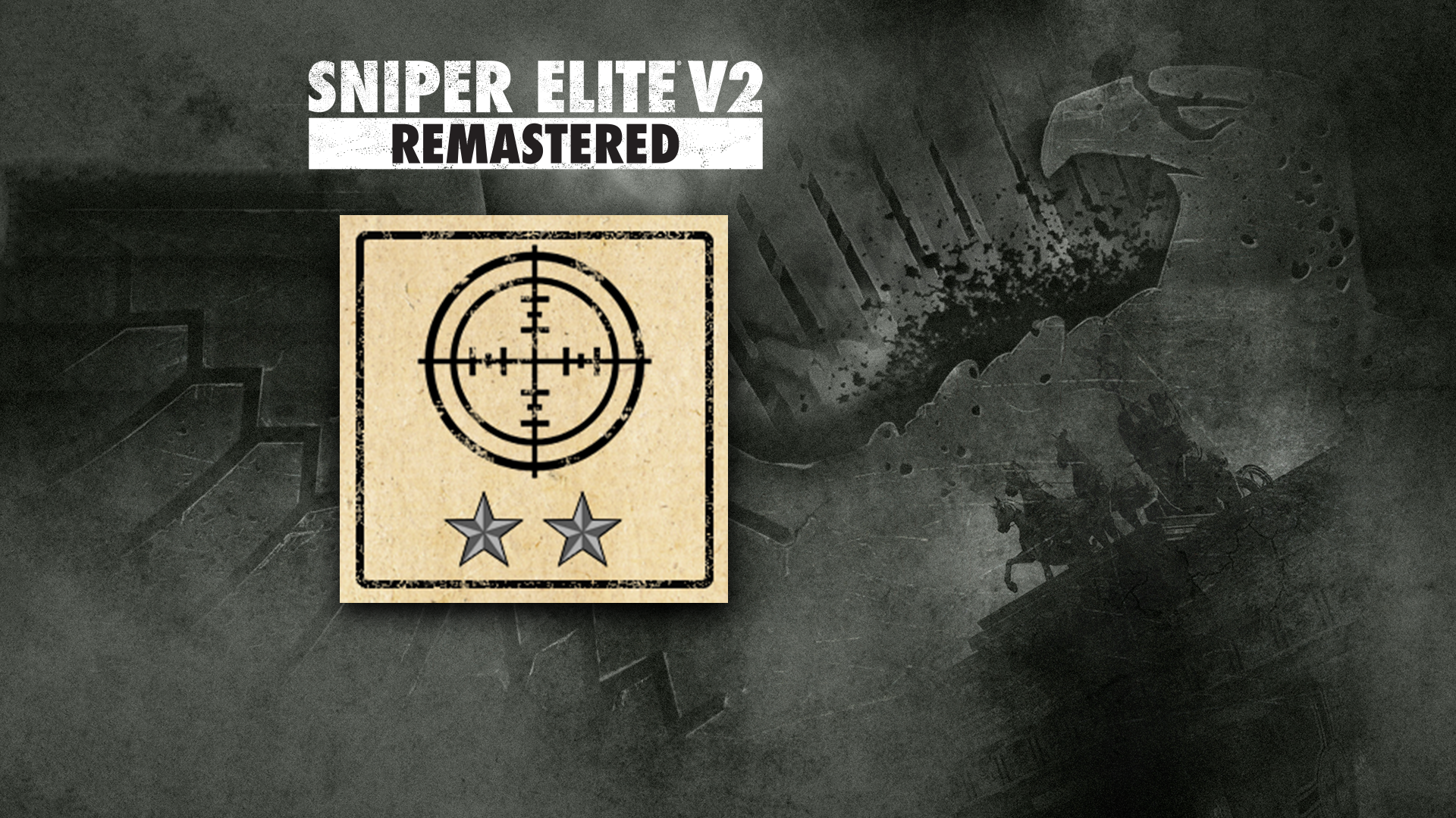 Icon for Skilled Sniper