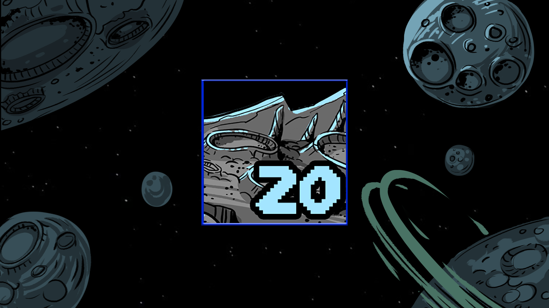 Icon for Pass level 20