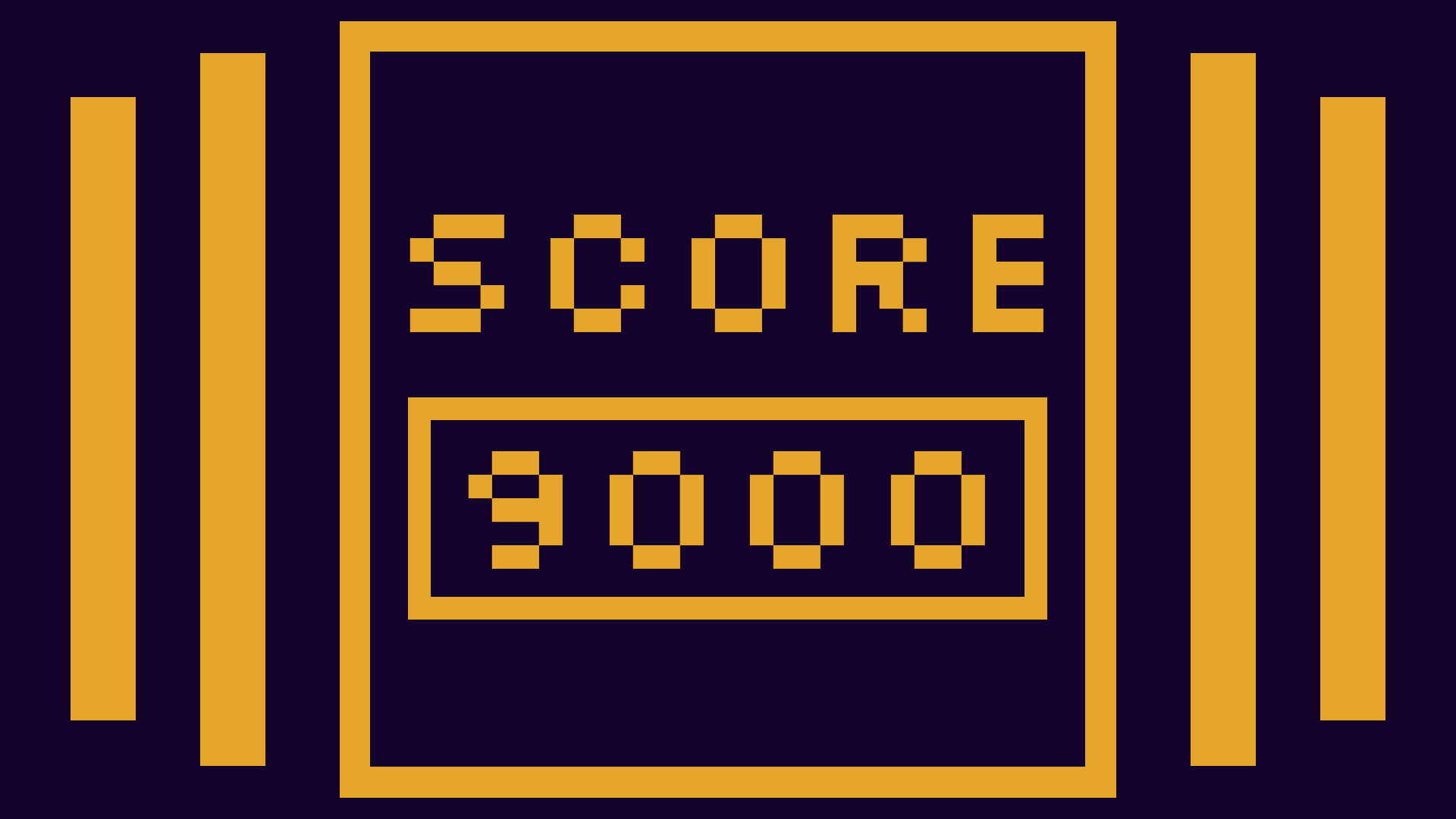 Icon for It's Over 9000!