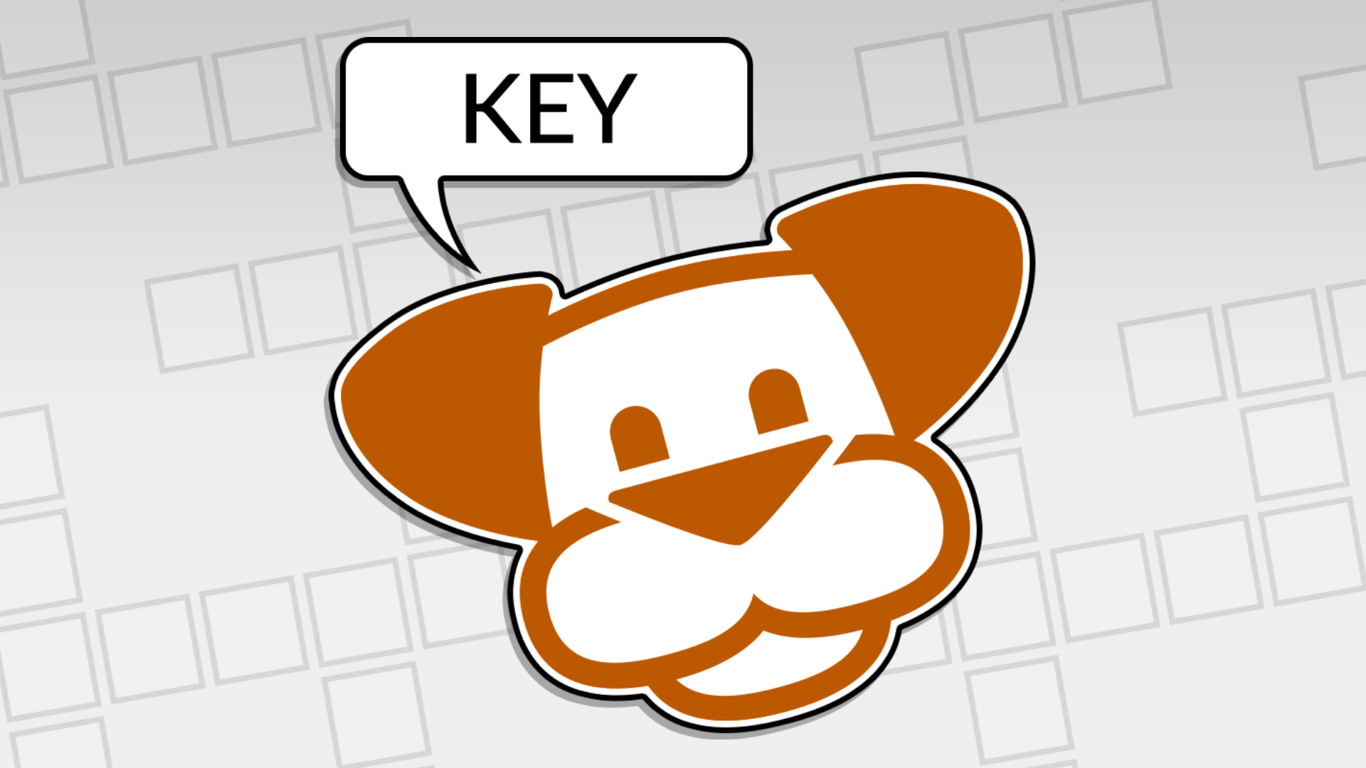 Icon for Key-p on keeping on