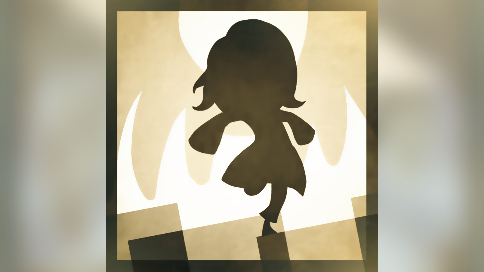 Icon for Leap of faith