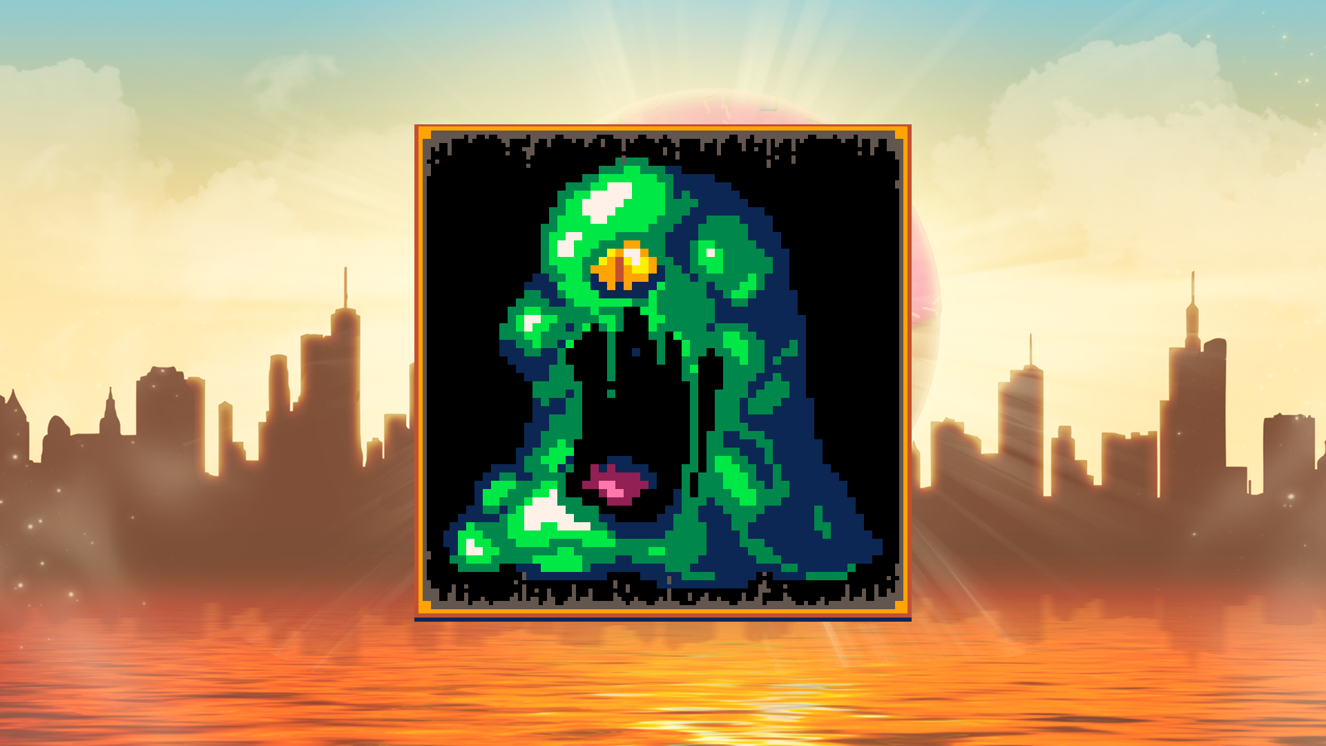 Icon for Slime