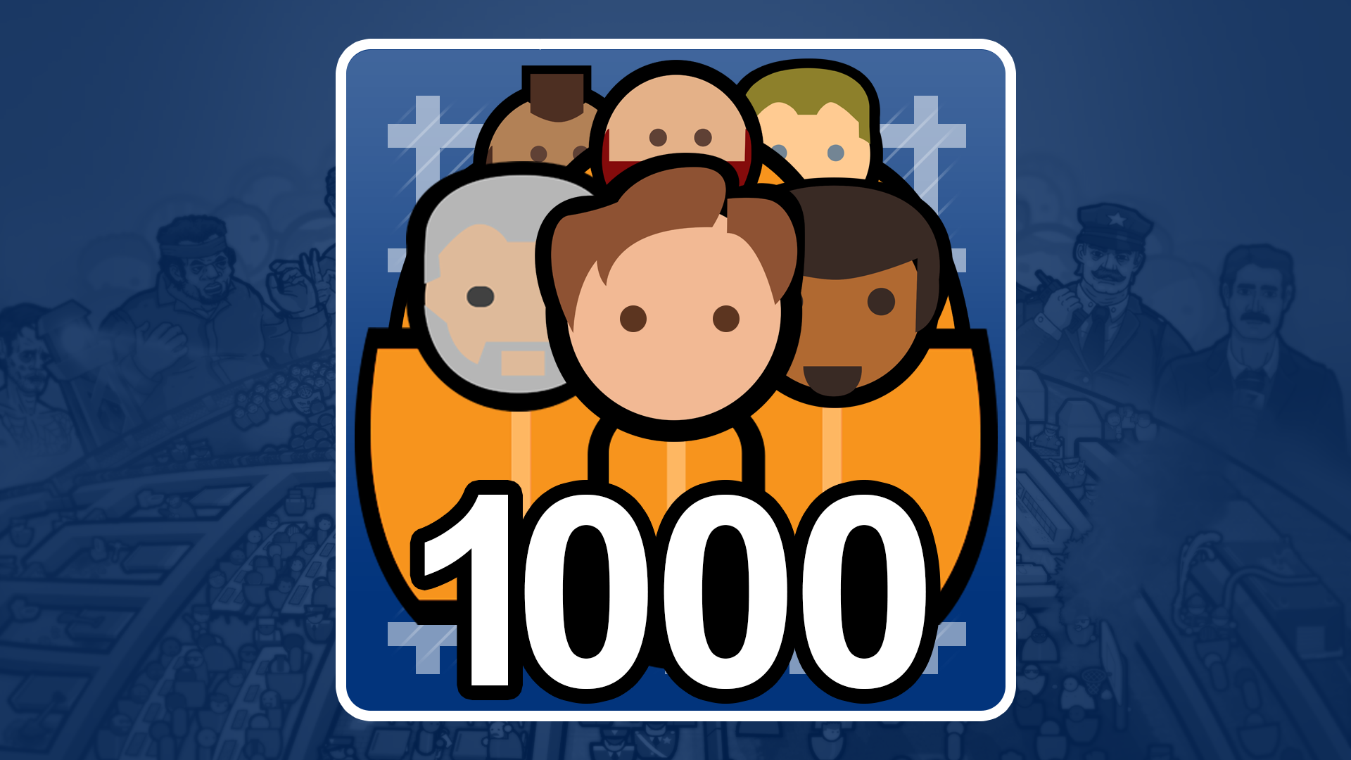 Icon for Confined