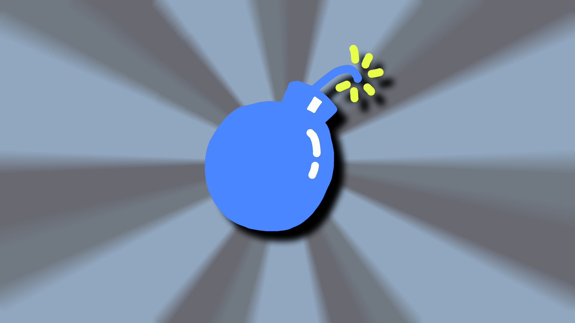 Icon for Somebody Set Up Us The Bomb