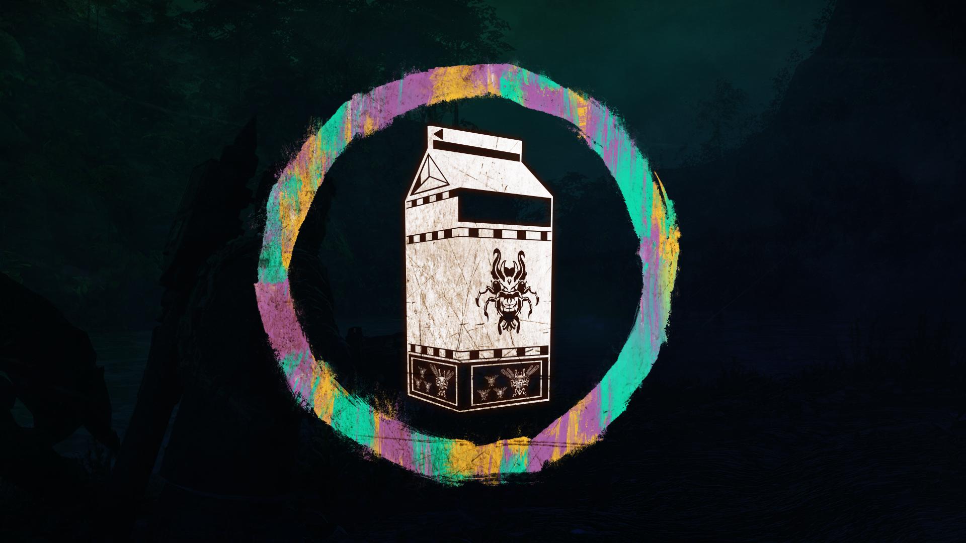 Icon for Moocifer