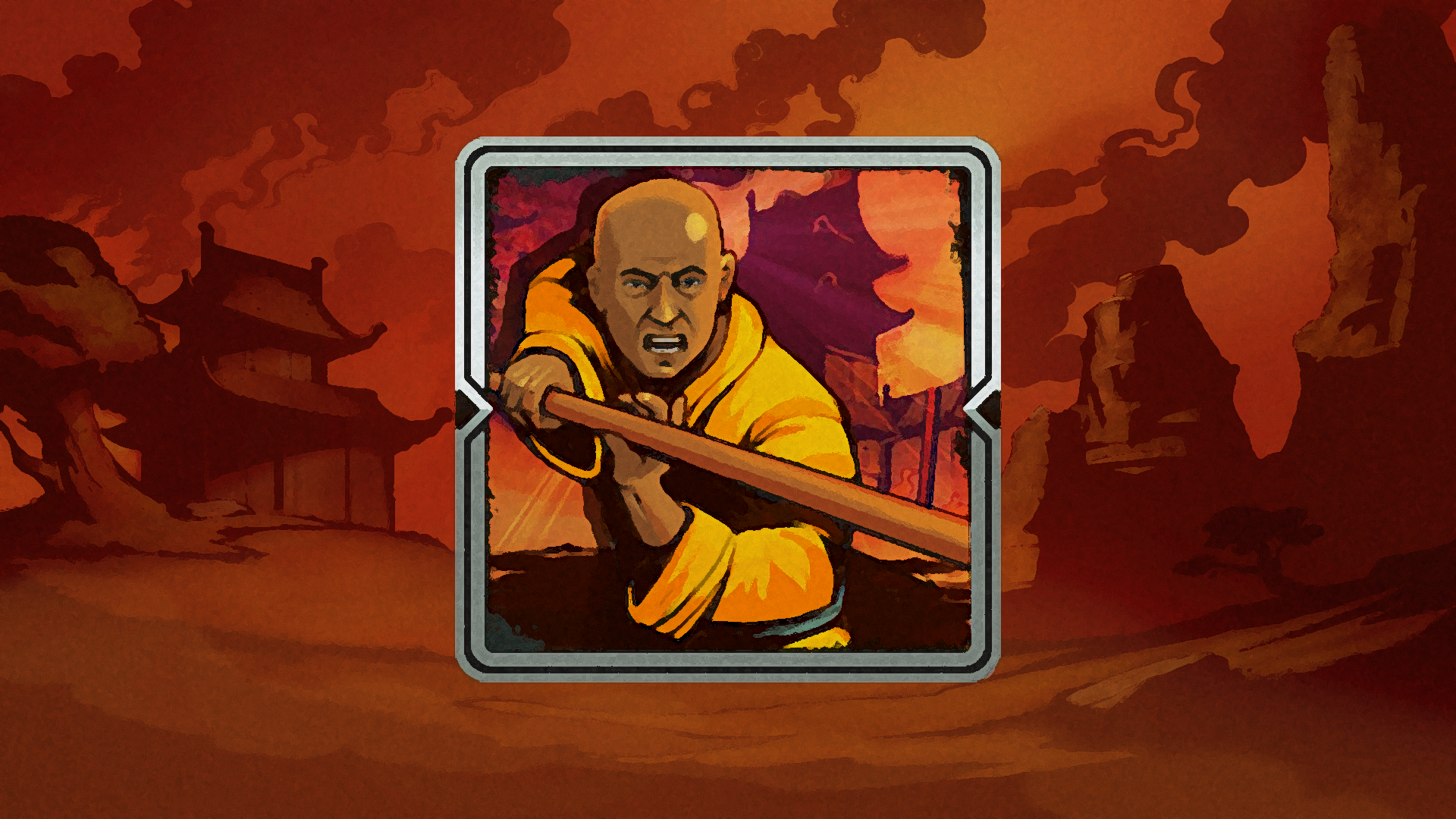 Icon for Fisherman's Rage
