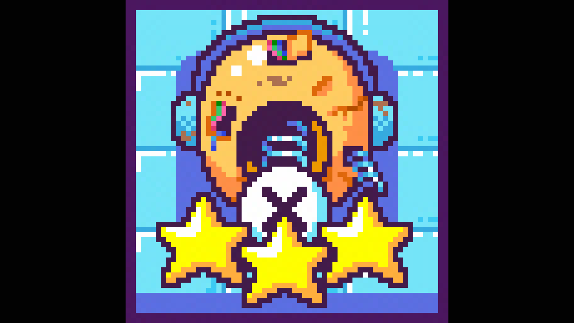 Icon for Cold as ice