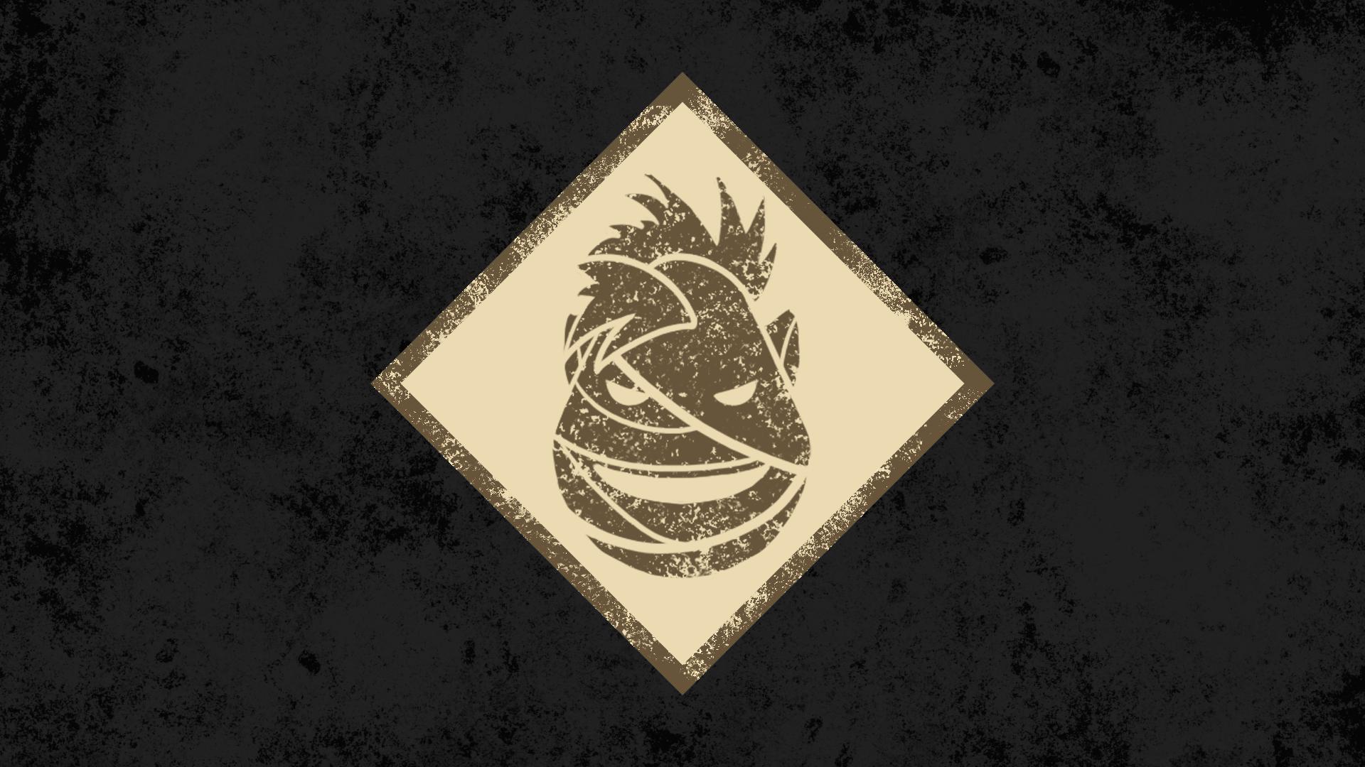Icon for Saving Face