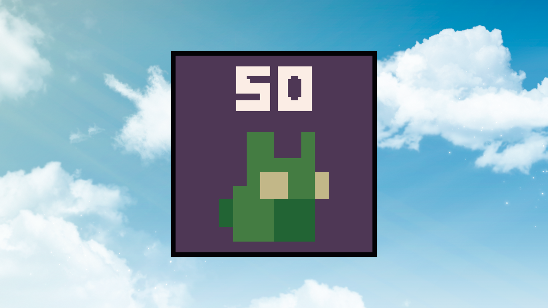 Icon for KILL 50 FROGS
