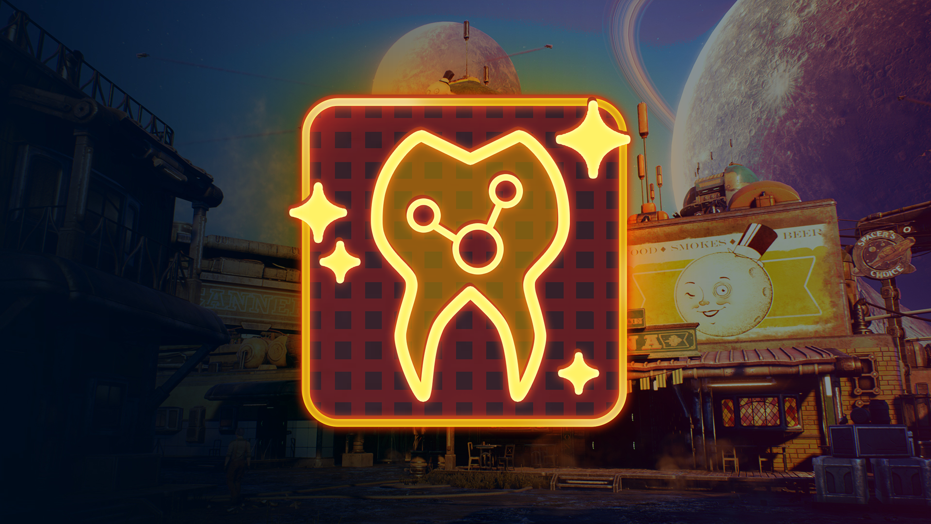 Icon for Dentastic